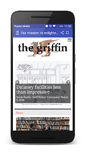 Dulaney Griffin- screenshot thumbnail
