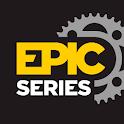 Epic Series Oceania icon