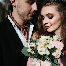 Wedding photographer Oleksandr Matiiv (oleksandrmatiiv). Photo of 22.12.2018