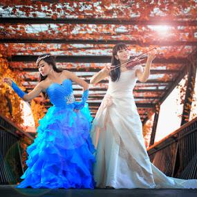The Wedding Entertainer by Chandra Irahadi - Wedding Other (  )