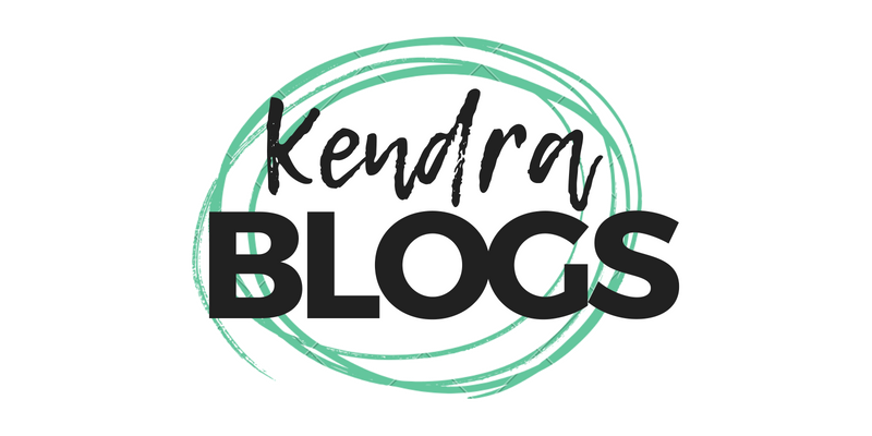KendraBLOGS
