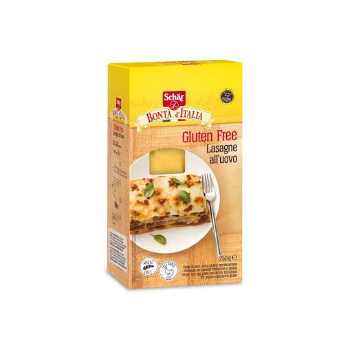 Sin Gluten Lasagne Schar