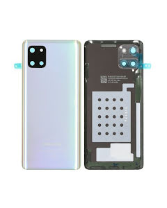 Galaxy Note 10 Lite Back Cover Aura Glow