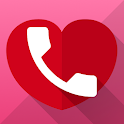 a Love Call - Simple Contacts icon