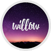 Willow - Watch face