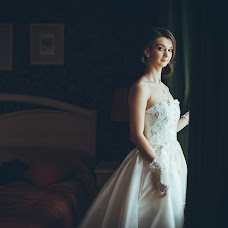 Wedding photographer Malnev Roman (ramzess). Photo of 15.07.2015