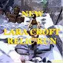 New Lara CROFT Relic RUN 2Tips icon