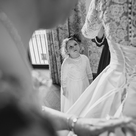 Fotógrafo de bodas Sergio Placido torres (sergioplacido). Foto del 04.11.2017