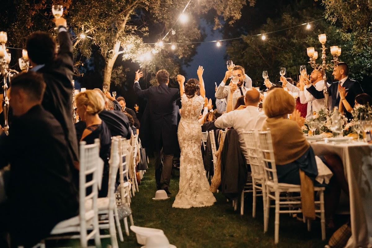 итальянские свадьбы фото форме цветы