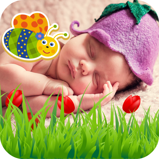Baby Pic Frames Icon