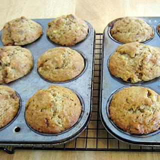 Oatmeal Nut Muffins Recipes
