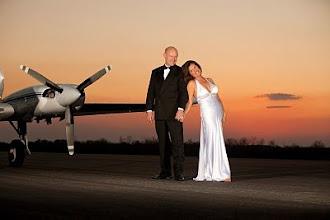 Photo: Just Married! photo courtesy Sarah & Paul Thompson - http://PhotoDayBliss.com