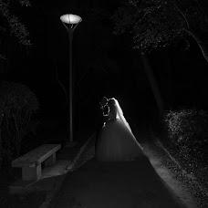 Vestuvių fotografas Demis Datov (Datov). Nuotrauka 24.10.2018