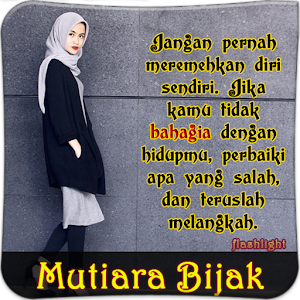 1001 Kata Bijak Mutiara 14 Apk Free Video Players Editors