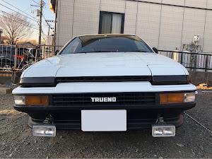 スプリンタートレノ AE86 GT-APEXのカスタム事例画像 ハチロクちゃん@シュンタさんの2019年01月19日20:54の投稿