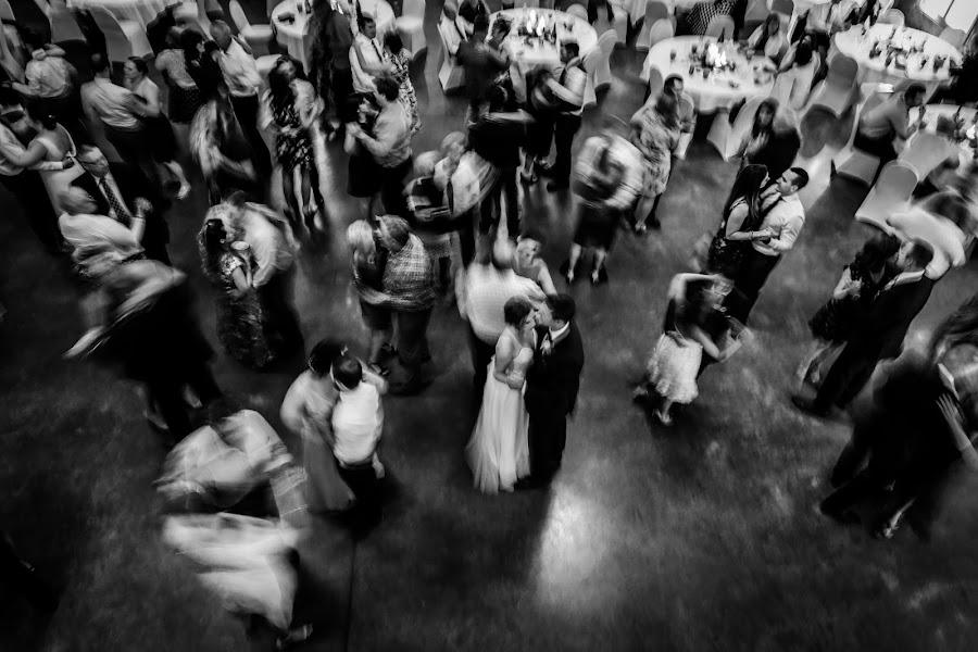 Wedding photographer Marcin Karpowicz (bdfkphotography). Photo of 27.09.2018