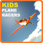 Kids Plane Racers icon