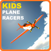 Kids Plane Racers