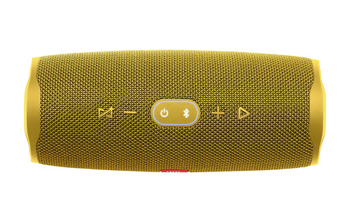 Bluetooth JBL Charge 4 (Yellow)_3