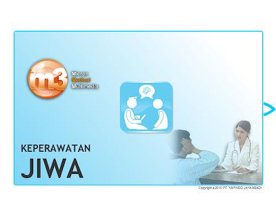 Keperawatan Jiwa untuk Member screenshot 3