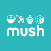 Mush - meet local mum friends