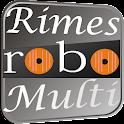 Rimes Robo 16 languages