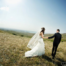 Wedding photographer Aleksandr K (Kologrivyy). Photo of 07.05.2013
