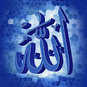 Allah 3D Free Live Wallpaper icon