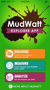 MudWatt Explorer- screenshot thumbnail