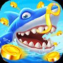 Fishing Cashing icon