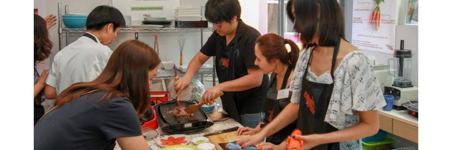 Workshop:  การทำอาหารเพื่อสุขภาพ สำหรับน้องหมาพันธ์ุเล็ก (Nutrient For Small Breed)