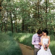 Wedding photographer Darya Akulova (PhotoJan). Photo of 15.05.2014