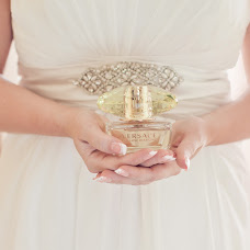 Wedding photographer Helga Golubew (Tydruk). Photo of 10.10.2014