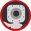 Control for Hero4 Session Wear icon