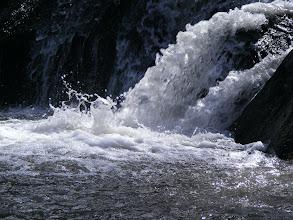Photo: Водопад Нахаль а-Шофет