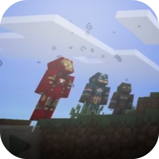 Pocket Heroes Addon For MCPE