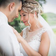 Wedding photographer Irina Rieb (irinarieb). Photo of 10.07.2017