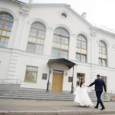 Wedding photographer Sergey Slesarchuk (svs-svs). Photo of 21.08.2017