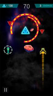 Space ShootR - Space Arcade - náhled