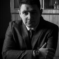 Wedding photographer Artem Mulyavka (myliavka). Photo of 04.11.2018
