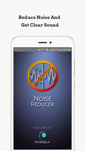 Mp3, MP4, WAV Audio Video Noise Reducer, Converter 0.5.3 screenshots 1