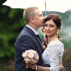 Wedding photographer Svetlana Repnickaya (Repnitskaya). Photo of 11.07.2017