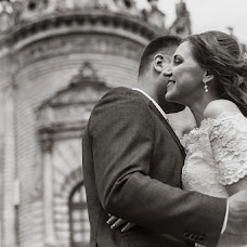 Wedding photographer Mikhail Oleynikov (maofoto). Photo of 12.07.2017