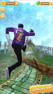 Temple Escape Run 2019 – Temple Dash Brave Hero 3