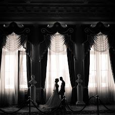 Wedding photographer Nina Polukhina (danyfornina). Photo of 10.08.2016