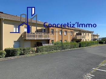 appartement à Cavignac (33)