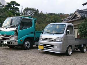 ハイゼットトラック  ツインカムスペシャルのカスタム事例画像 ロンサム☆カーボーイさんの2020年10月28日18:23の投稿