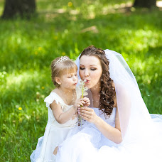 Wedding photographer Tonya Afanaseva (Kolova). Photo of 21.09.2015