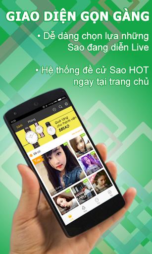 88Sao.TV - Live Video Streaming 1.1.1 screenshots 1