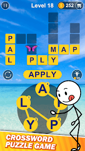 Game Word Connect- Word Games:Word Search Offline Games APK for Windows Phone